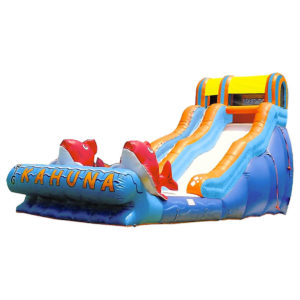 big-kahuna-slide inflatable