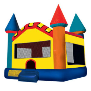 bouncy castle inflatable
