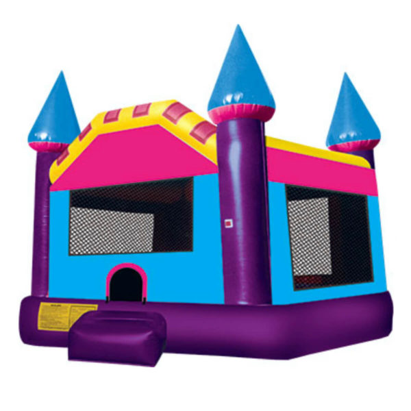 bouncy-castle inflatable