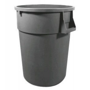 55 Gallon Trash Cans