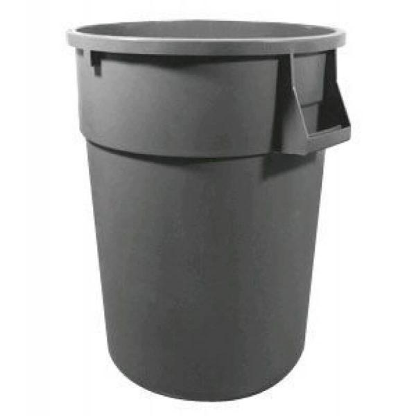 55 Gallon Trash Cans
