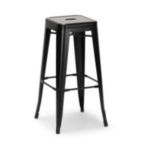 Bar Stool No Back