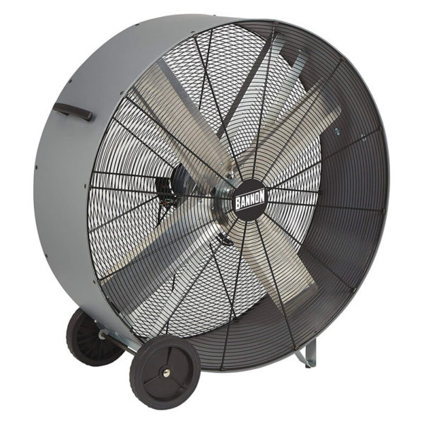 Large Drum Fan