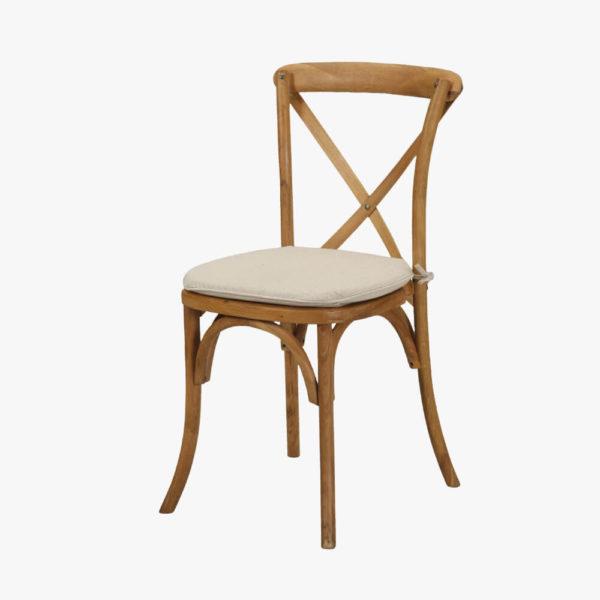 Pilgrim Chair Natural